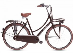 Vogue Elite Deluxe transportfiets damesfiets 1020150_1020151