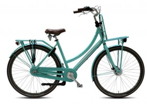 Transportfiets Damesfiets Vogue Elite Plus 1020266_1020267